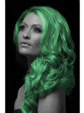 Colour Hair Spray - Green